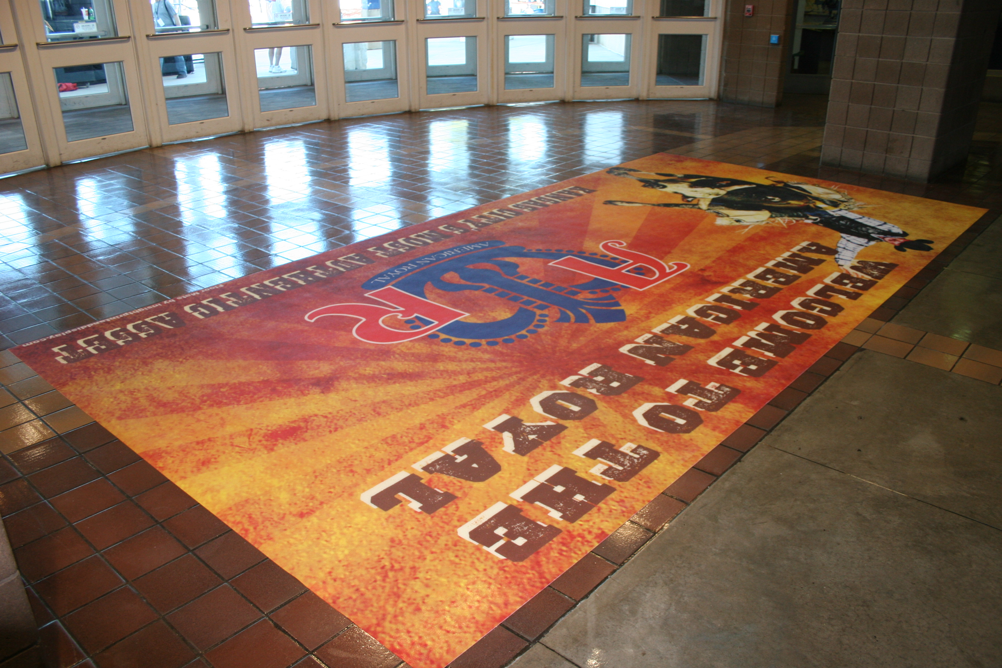Floor Covering Systems Bigsigns Com