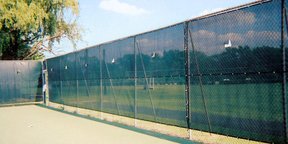 fence screen amp windscreen bigsignscom