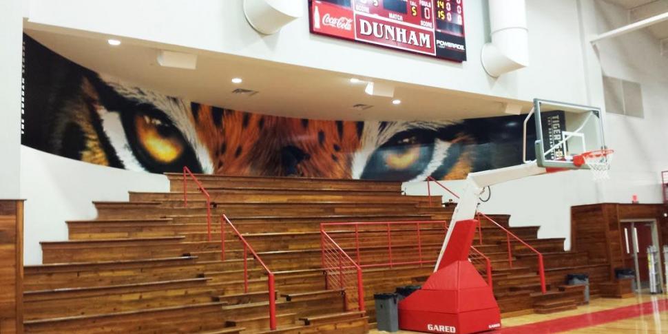 Dunham Tigers
