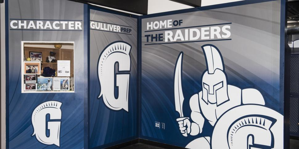 Gulliver Raiders