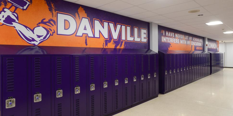Danville High School