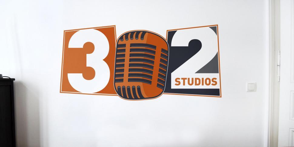 Wall Logos