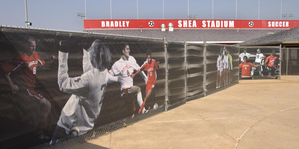 Stadium Graphics