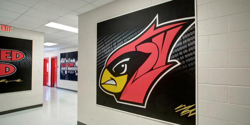 Hallway Graphics