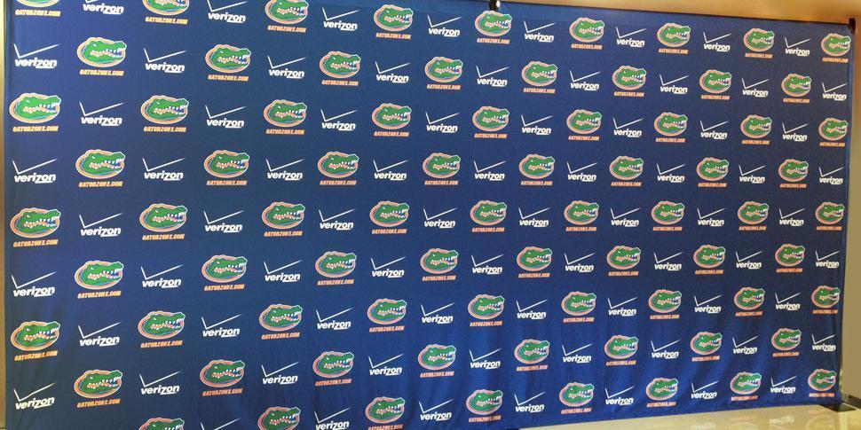 Media Backdrop