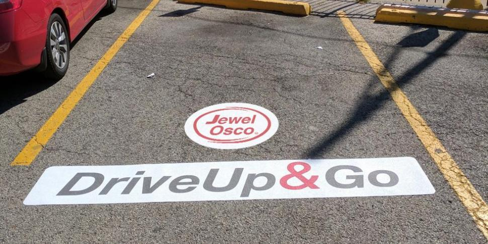 Pavement Graphics