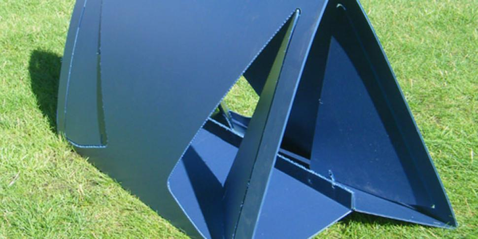 Sideline A-Frame Systems
