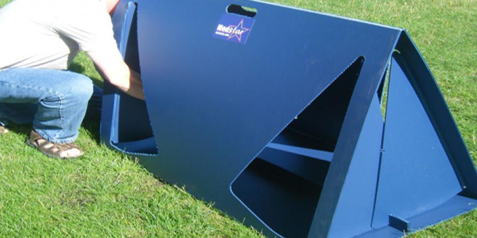 ModStar A-Frame Systems