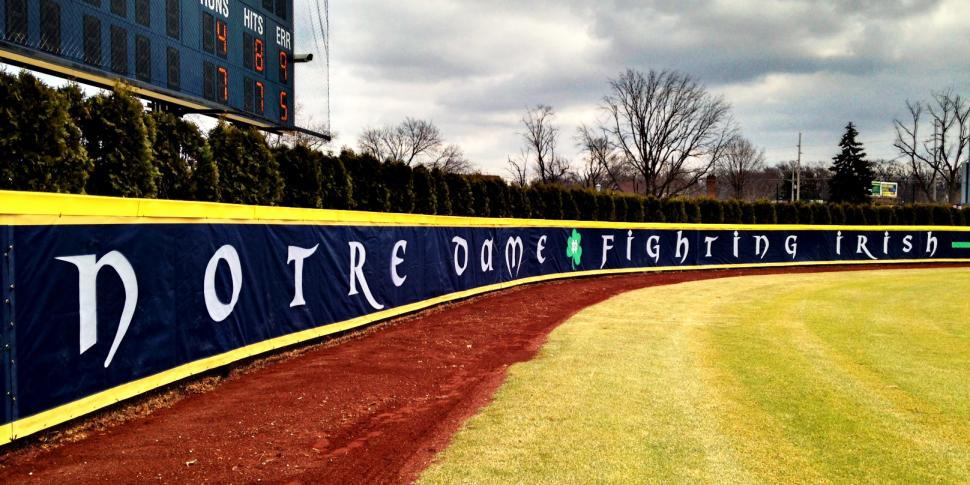 Sports Fence Screen