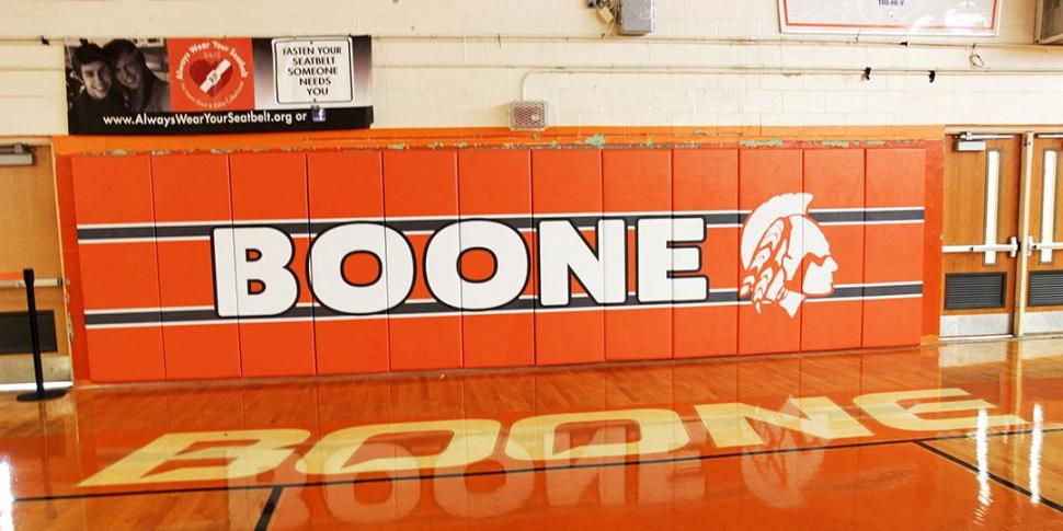 Boone High School