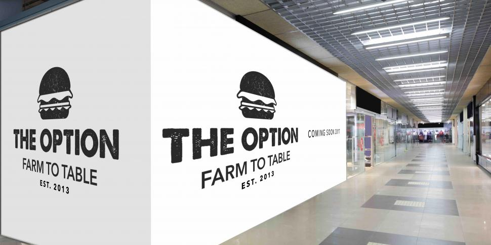 The Option (Farm to Table)
