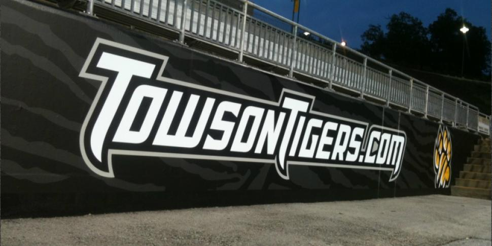 Bleacher Graphics