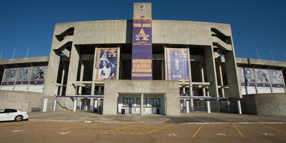 Stadium Graphics