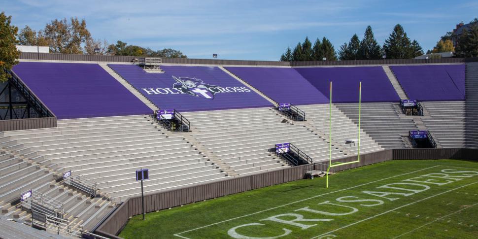 Stadium Section Covers Bigsigns Com