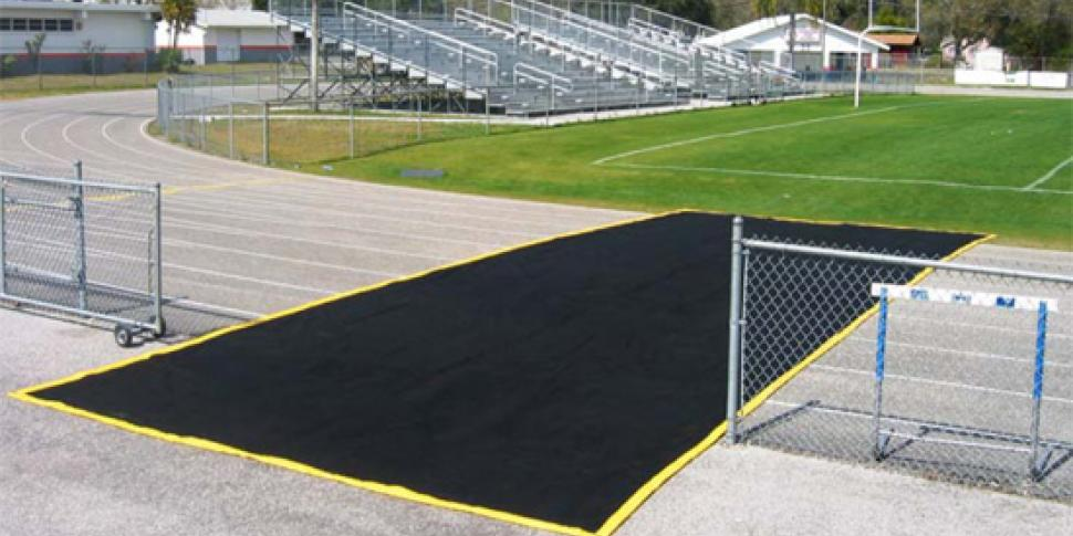 Track Protector