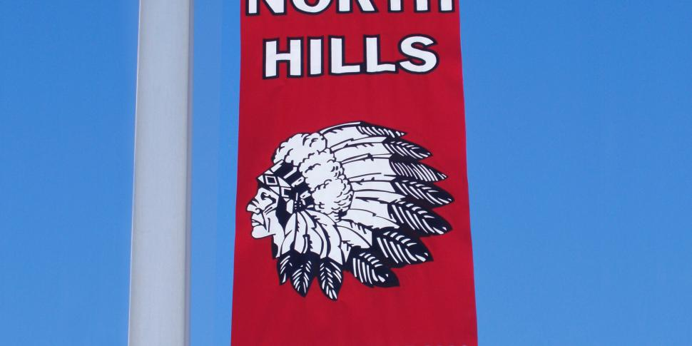 North Hills High School